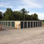 Our mini storage facility serves people in Garner, 27603 zip code, and 40/42