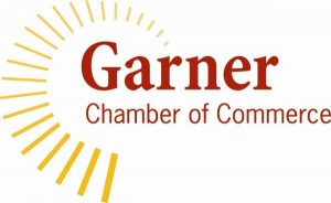 We support the Garner Chamber's Business Expo